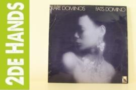 Fats Domino – Rare Dominos (LP) J40