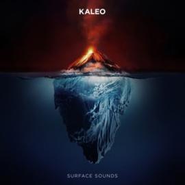 Kaleo - Surface Sounds (2LP)