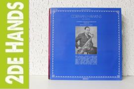 Coleman Hawkins Big Band – Live Sessions At The Savoy Ballroom (LP) C30