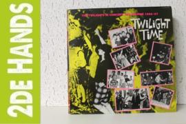 The Twilights – Twilight Time (LP) E10