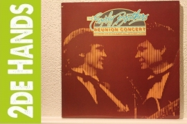 The Everly Brothers - Reunion Concert (2LP) E10