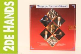 Wolfgang Amadeus Mozart – Wolfgang Amadeus Mozart (LP) A30
