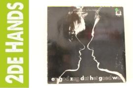 Jenny Arean, Ischa Meijer – En God Zag Dat Het Goed Was (LP) F80