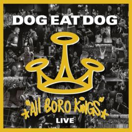 Dog Eat Dog - All Boro Kings - Live (LP)