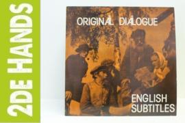 English Subtitles – Original Dialogue (LP) H60