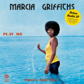 Marcia Griffiths - Sweet & Nice (2LP)
