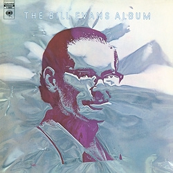 Bill Evans ‎– The Bill Evans Album (LP)