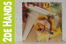 Hans De Booij - Ca Va Bien? (LP) F40