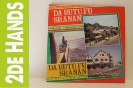 Various – Da Rutu Fu Sranan  (LP) J20