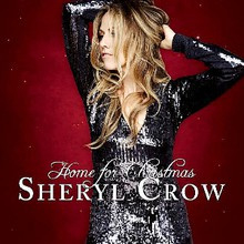 Sheryl Crow - Home For Christmas (LP)