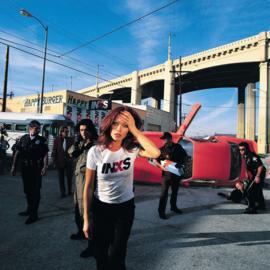 INXS – Elegantly Wasted (LP)