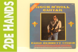 David Bennett Cohen – Rock N' Roll Guitar (LP) B40
