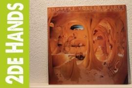 Andreas Vollenweider – Caverna Magica (LP) C10