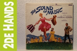 The Sound Of Music OST (LP) J20