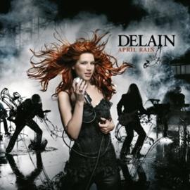 Delain - April Rain (LP)