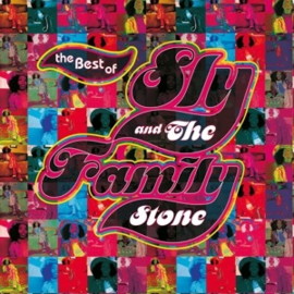 Sly & The Family Stone - Best Of (2LP)
