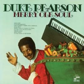 Duke Pearson -Merry Ole Soul -Blue Note Classic- (LP)