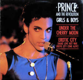 """Prince And The Revolution – Girls & Boys (12"""" Single) T30"""