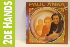Paul Anka – Just Young (LP) D40