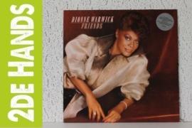 Dionne Warwick - Friends (LP) A10