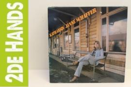 Janne Schaffer - Katharsis (LP) J50