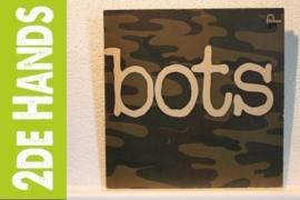 Bots - Voor God En Vaderland (LP) H50