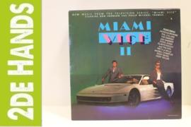 Various – Miami Vice II  (LP) K70