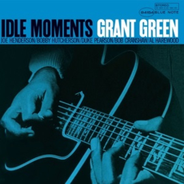 Grant Green - Idle Moments -Blue Note Classic- (LP)