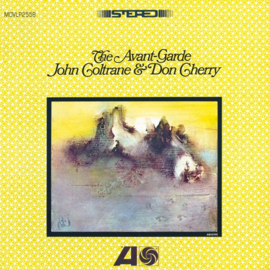 John Coltrane & Don Cherry - The Avant-Garde (LP)