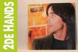 Jackson Browne - Hold Out (LP) E60