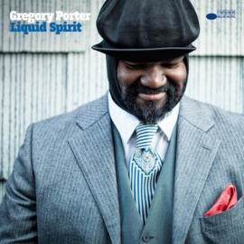 Gregory Porter ‎– Liquid Spirit (2LP)