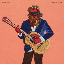 Iron & Wine – Beast Epic (LP)