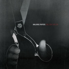 Walking Papers - The Light Below (2LP)