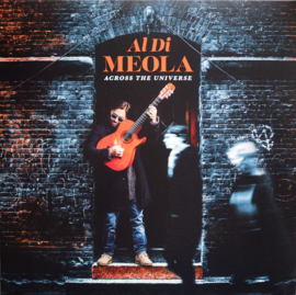 Al Di Meola ‎– Across The Universe  (2LP)