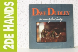 Dave Dudley – Uncommonly Good Country (LP) E10