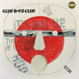 Claw Boys Claw - It's Not Me, The Horse Is Not Me, Part 1 ... (LP)
