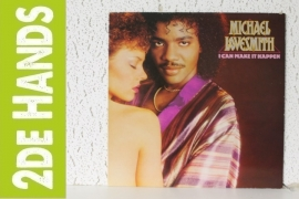 Michael Lovesmith ‎– I Can Make It Happen (LP) A20