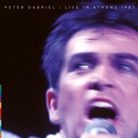 Peter Gabriel - Live In Athens 1987 (2LP)