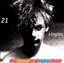 The Jesus And Mary Chain ‎– 21 Singles 1984-1998 (2LP)