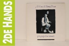 Al Bano & Romina Power - Fotografia Di Un Momento (LP) A20