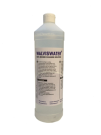 WalvisWater Reinigingsvloeistof 1 liter