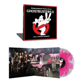OST - Ghostbusters II (LP)
