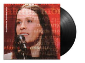 Alanis Morissette - MTV Unplugged (LP)
