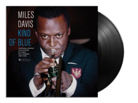 Miles Davis - Kind Of Blue -Ltd- (LP)