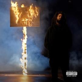 J. Cole - Off-Season (LP)