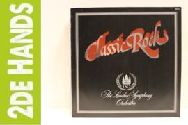 London Symphony Orchestra – Classic Rock (LP) A70