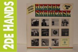Various – Reggae Showcase Volume One (LP) J40