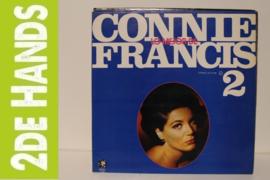 Connie Francis – Lo Mejor De Connie Francis Vol. 2 (LP) J20