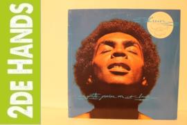 Gilberto Gil - Luar (A Gente Precisa Ver O Luar) (LP) A40