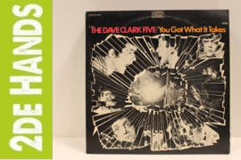 Dave Clark Five ‎– You Got What It Takes (LP) B90